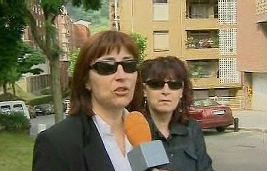 "Según la viuda de Puelles, ""ETA no ha podido con mi marido"""