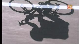 Vuelta a España. Etapa 20: Bilbao-Vitoria - 10/09/11. Primera parte