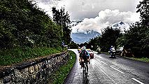 Etapa 20: Megève - Morzine, 146,5 km