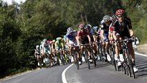 Etapa 5 - Vuelta Ciclista a España 2016: Viveiro - Lugo