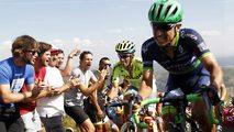Ir al VideoEtapa 8 - Vuelta Ciclista a España 2016: Villalpando - La Camperona