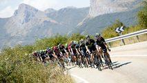 Etapa 9 - Vuelta Ciclista a España 2016: Cistierna - Oviedo Alto Naranco
