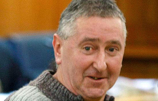 El juez de la Audiencia Nacional Grande Marlaska manda a la cárcel al etarra Pedro María Olano