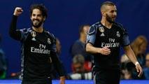Ir al VideoEuforia en el Madrid por la 15ª final
