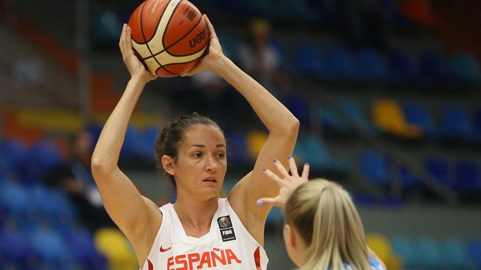 Eurobasket femenino   España busca su tercer oro europeo ante Francia