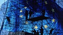Ir al VideoLa Eurocámara cierra hoy la unión bancaria diseñada por los Estados