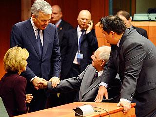 El Eurogrupo amplía el fondo de rescate
