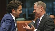 Ir al VideoEl Eurogrupo apoya la salida limpia del rescate por parte de Portugal