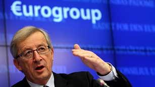 El Eurogrupo aprueba la ampliación del fondo de rescate en Copenhague