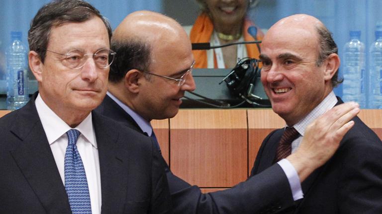 El Eurogrupo aprueba este viernes las condiciones del rescate bancario de España