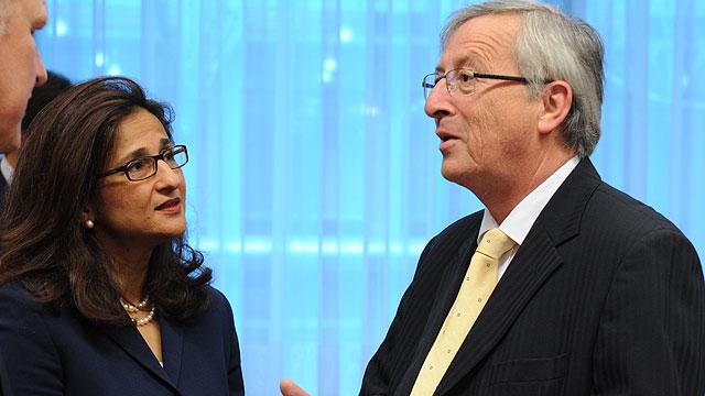 El Eurogrupo aprueba el rescate de Portugal por valor de 78.000 millones de euros