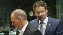 Ir al VideoEl Eurogrupo concluye de nuevo sin acuerdo con Grecia y volverá a intentarlo el sábado