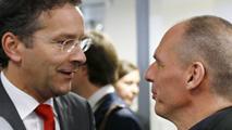 Ir al VideoEl Eurogrupo espera propuestas creíbles de Grecia