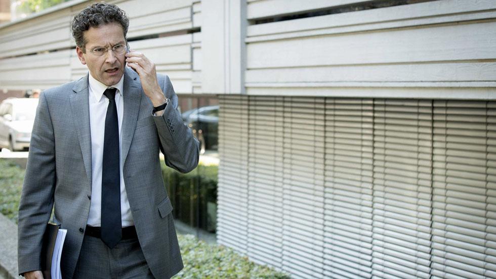 El Eurogrupo esperará al resultado del referéndum en Grecia antes de reanudar las negociaciones