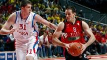 Ir al VideoEuroliga. Final Four 2008. Tau Vitoria - CSKA Moscú (2/5/2008)