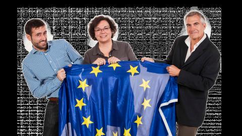 Europa abierta en Radio 5