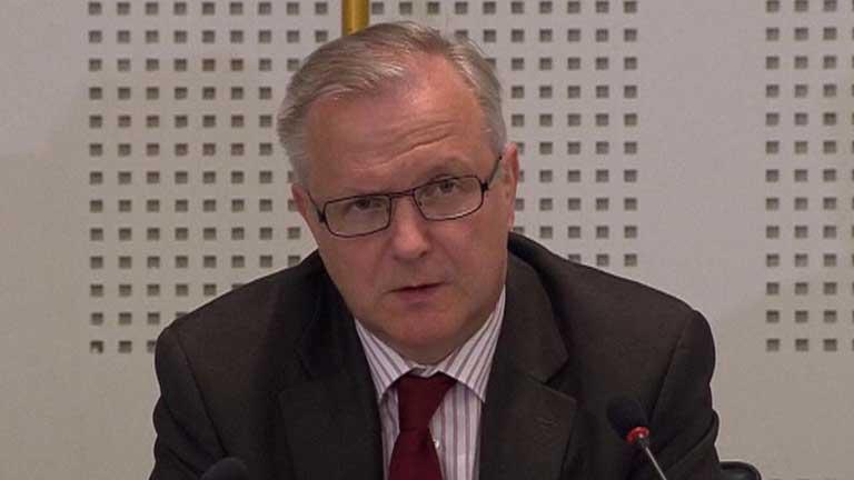 La Comisión Europea señala que la ayuda es una muestra que Europa apoya a España