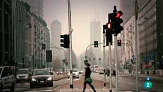Soy Cámara. El programa del CCCB - Europa ciudad