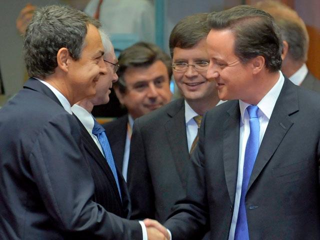 Último Consejo de la Unión Europea con España en la presidencia de turno