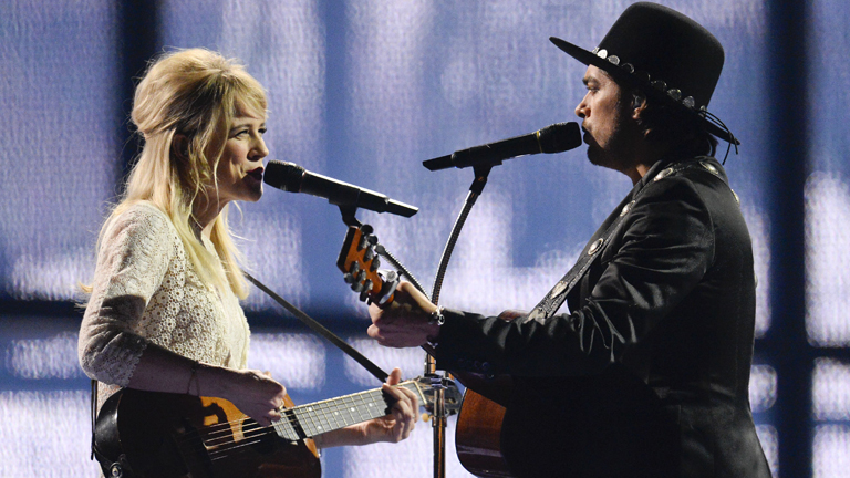 eurovisi n 2014 pa ses bajos the common linnets cantan. Black Bedroom Furniture Sets. Home Design Ideas
