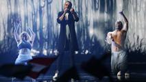 Azerbaiyan: Elnur Huseynov canta 'Hour of the wolf'