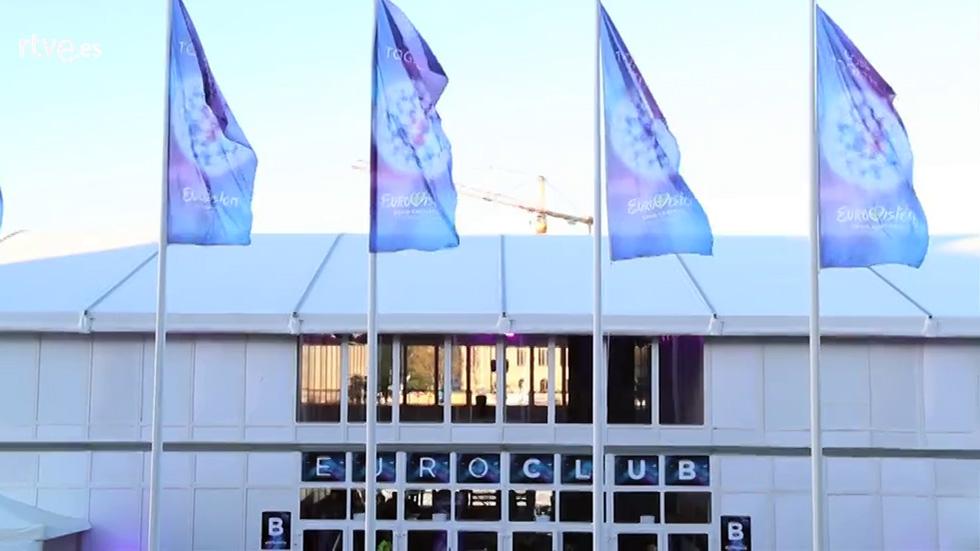 Eurovisión 2016 - Estocolmo, más eurovisiva que nunca