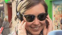 """""""Escuchas a ciegas"""" del #Eurocasting"""