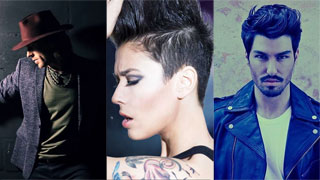 Eurovisión 2017- El jurado elige a los tres finalistas del #Eurocasting