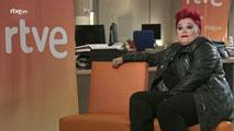 "Maika apuesta por su rock ""Momento crítico"" para Eurovisión"