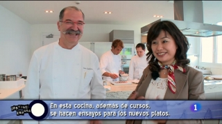 Destino: España - Euskadi IV