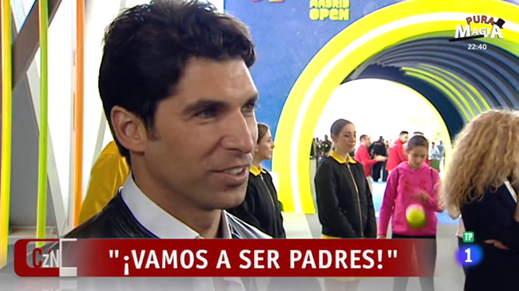 Eva González y Cayetano Rivera confirman su futura paternidad