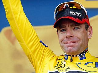 Evans gana el Tour en la crono de Grenoble