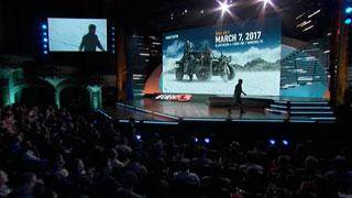 Ir al VideoEl evento de videojuegos más importante del mundo, el E3 de Los Ángeles cierra su edición de 2016