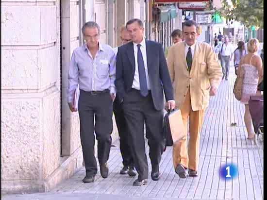 El juez fija una fianza de 1 2 millones de euros para los - Garcia ruiz arquitectos ...