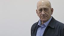 Ir al VideoEl ex primer ministro israelí Ehud Olmert, condenado por otro caso de corrupción