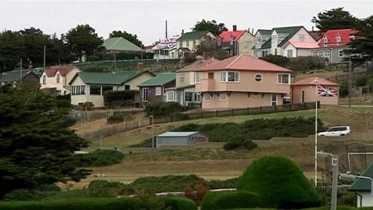 Excombatientes de las Malvinas llevan a la Corte Suprema a antiguos mandos militares