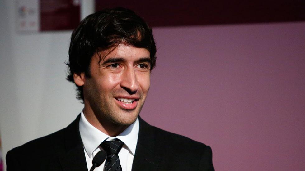El exfutbolista Raúl, embargado por 9,3 millones de  euros por una inversión fallida