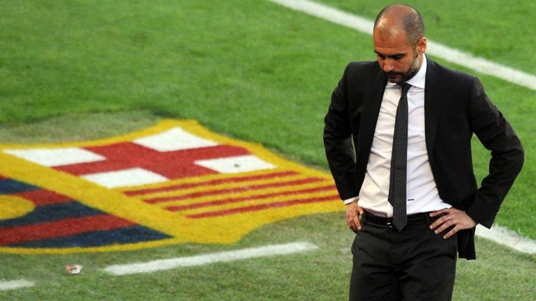 La exitosa trayectoria de Guardiola al frente del Barça