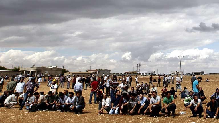 La extorsión, el petróleo y las donaciones de islamistas, las fuentes de financiación del Estado Islámico