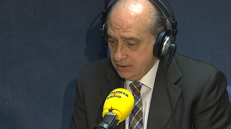 El ministro del Interior dará explicaciones sobre la actuación de la policía en Valencia