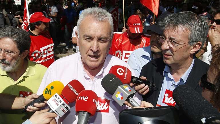 Las explicaciones de Divar son insuficientes para IU y PSOE