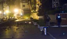 Explota una furgoneta-bomba en Getxo 4