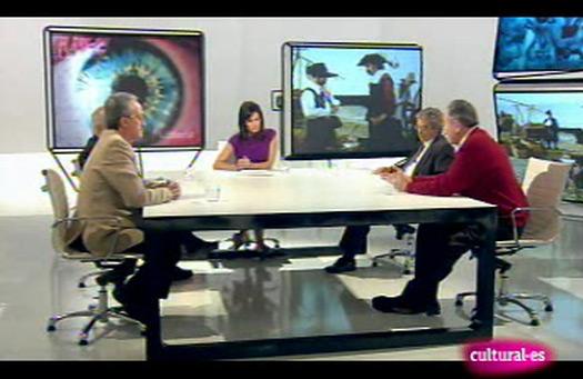 Los debates de Cultural.es - 28/12/09