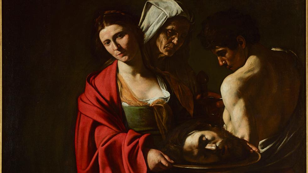 """La exposición de ''Caravaggio a Bernini"""" abre sus puertas en el Palacio Real de Madrid"""