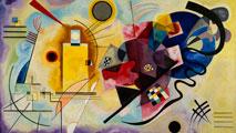 """Ir al VideoLa exposición """"Kandinsky"""" a partir de mañana en Madrid"""