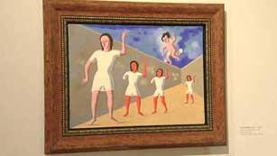 El surrealismo de Dalí, Miró y Buñuel se puede conocer en una exposición en México