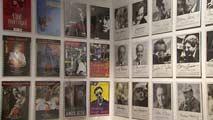 Ir al VideoUna exposición recoge las seis décadas de vida de la Seminci