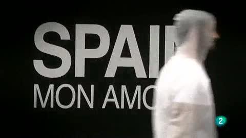 'Spain Mon Amour', una exposición que reflexiona sobre la burbuja del ladrillo