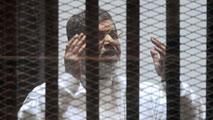 Ir al VideoEl expresidente egipcio Mohamed Morsi , condenado a muerte