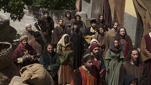 Isabel - La expulsión de los judíos
